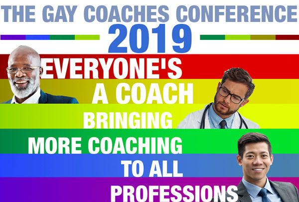 2019 Gay Coaches Conference