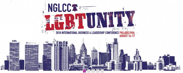 NGLCC Convention - Who's Going?