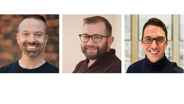 Introducing the Men Organizing the 2020 International Gay Coaches Conference