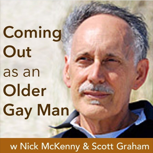 coming out older