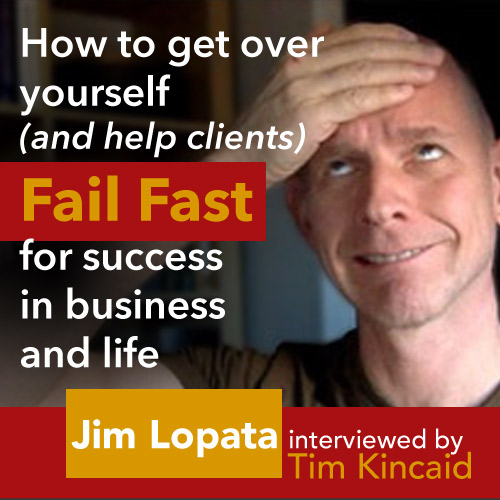 fail fast for success
