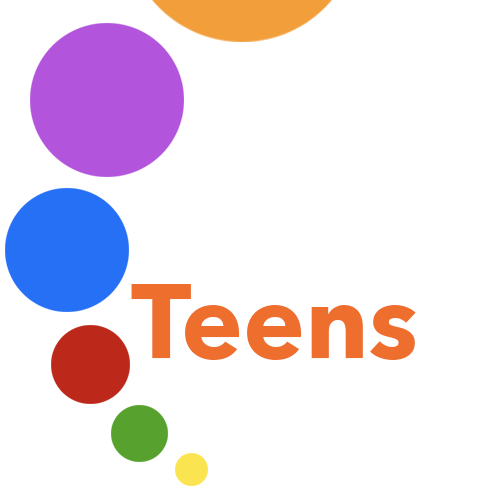 Coaching for teens