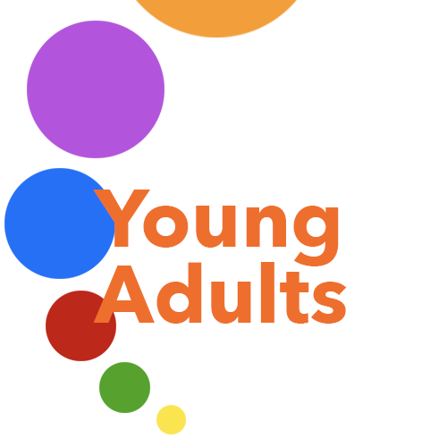 Coaching for young adults