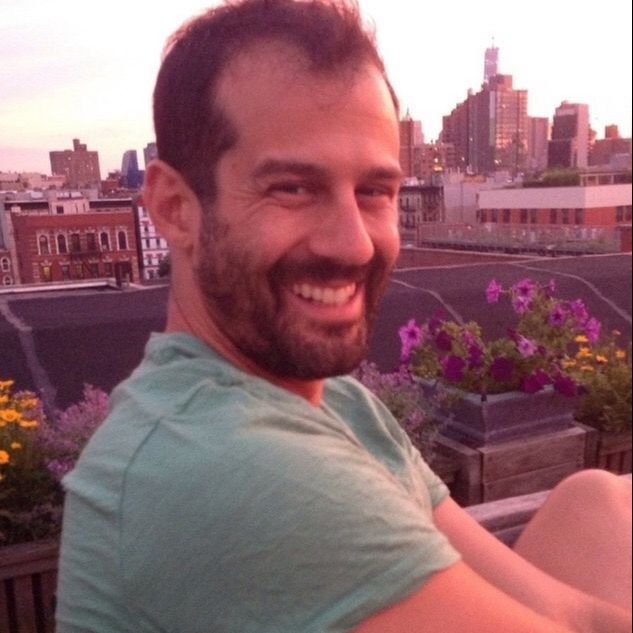 Dominic Longo - Flourishing Gays