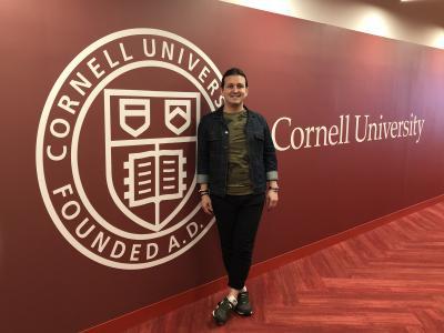 Graduate of Cornell's Diversity and Inclusion Certificate Program