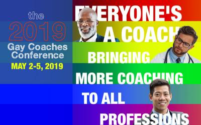Gay Coaches Conference 2019